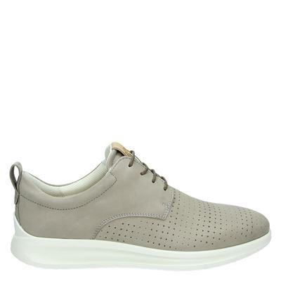 Ecco heren sneakers beige
