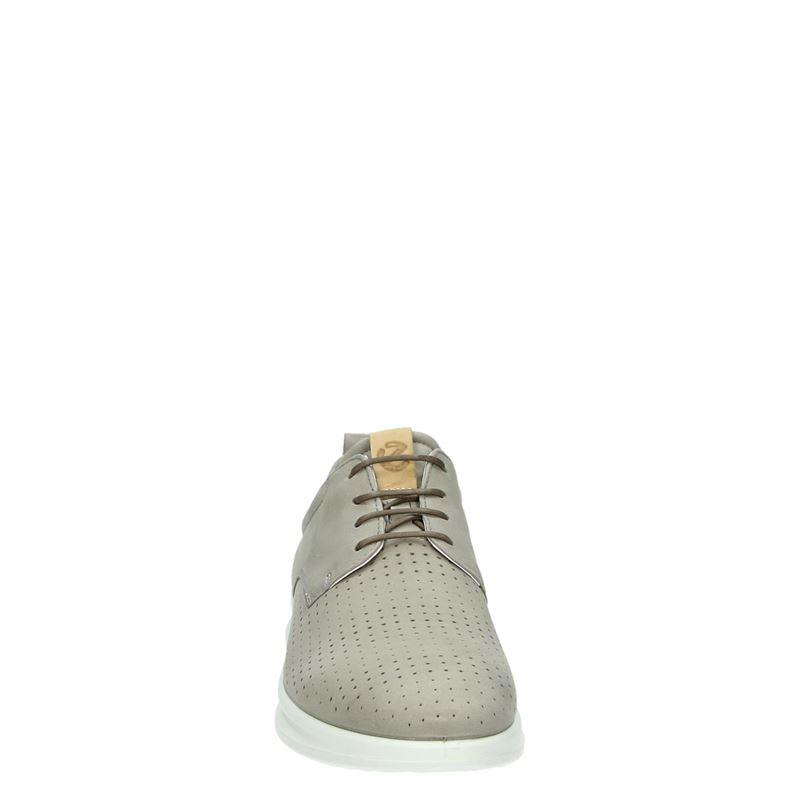 Ecco Aquet - Lage sneakers - Beige
