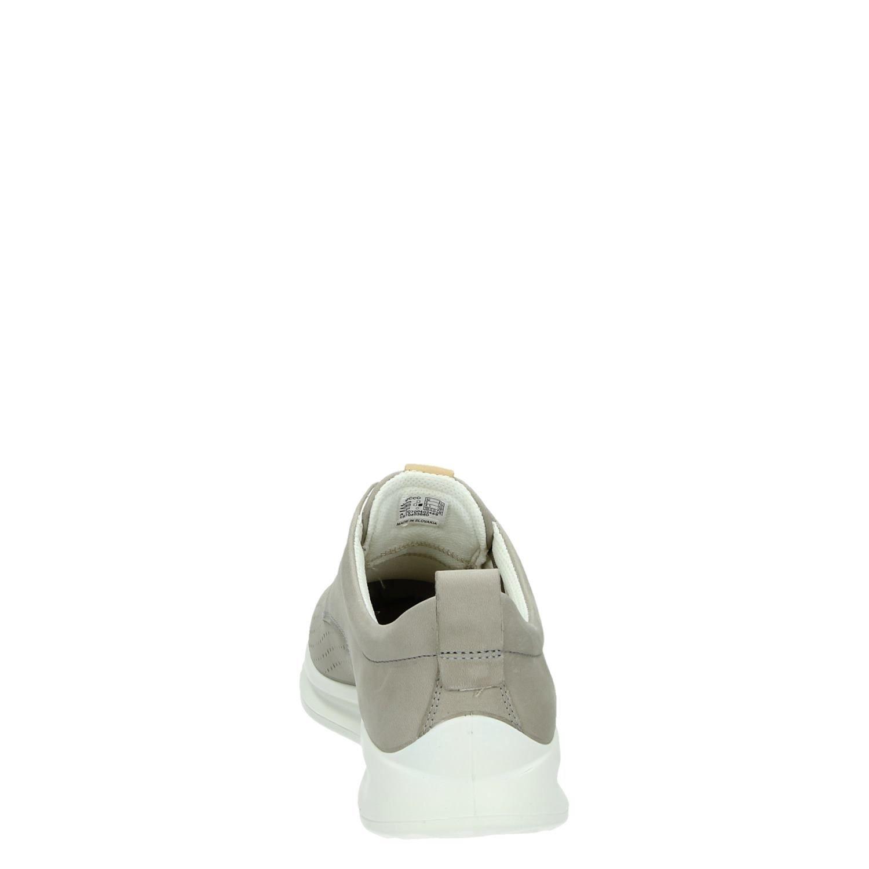 Ecco Aquet - Lage sneakers voor heren - Beige dWHfpQ2
