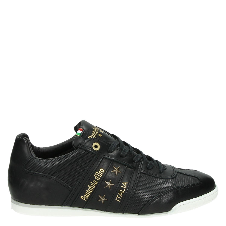 Pantofola D'oro Imola Baskets Basses Diamant Noir jyVDj86a1