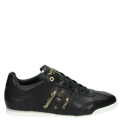 Pantofola d'Oro heren sneakers zwart
