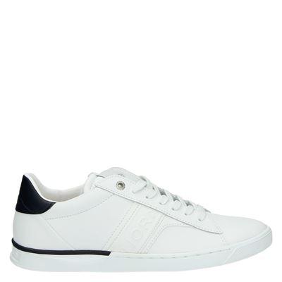 Bjorn Borg heren lage sneakers wit