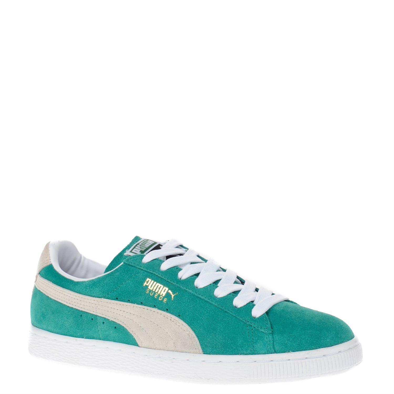 Puma Sneakers Groen