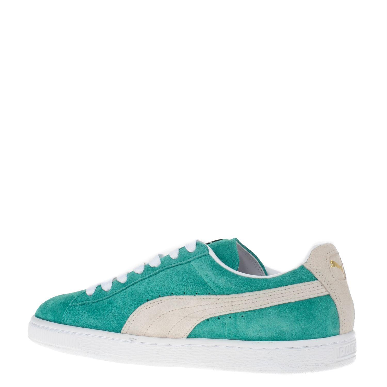 Puma Schoenen Groen Dames