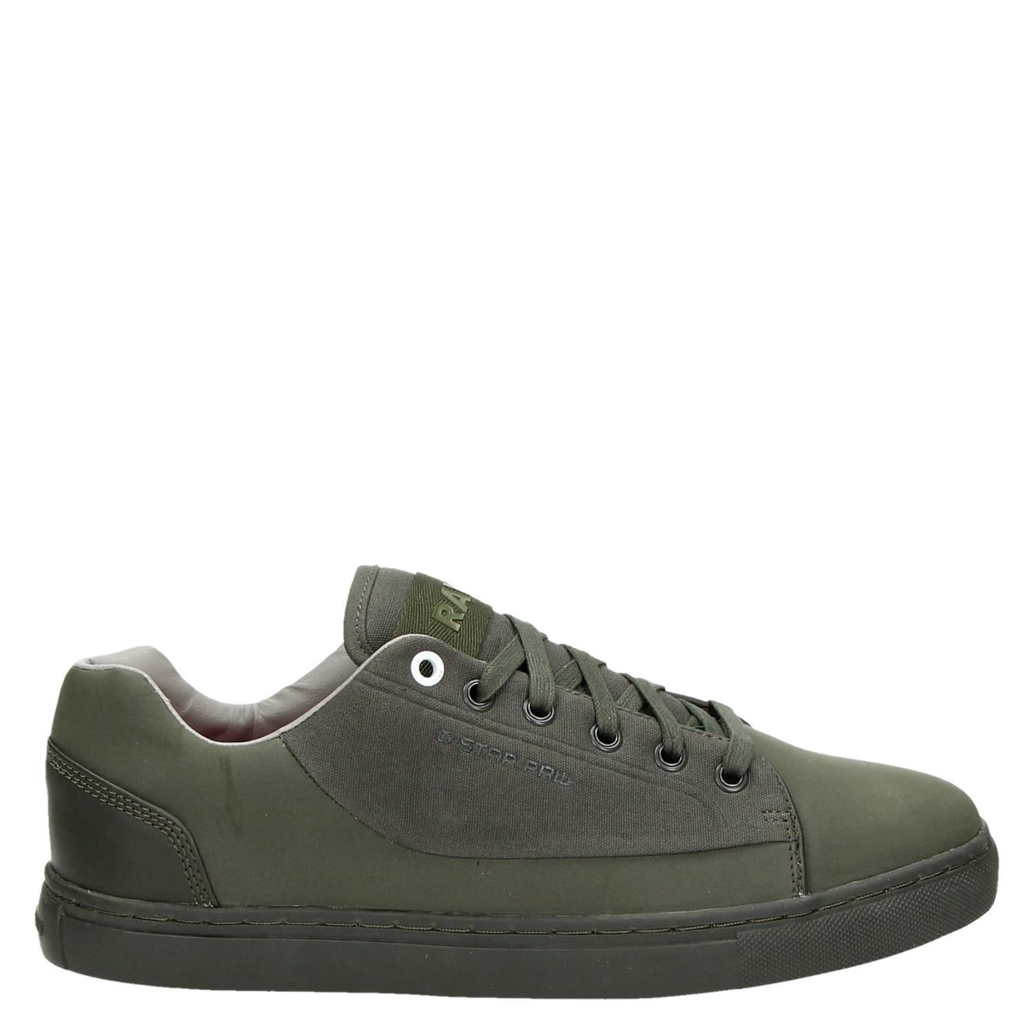 G-Star Raw heren lage sneakers