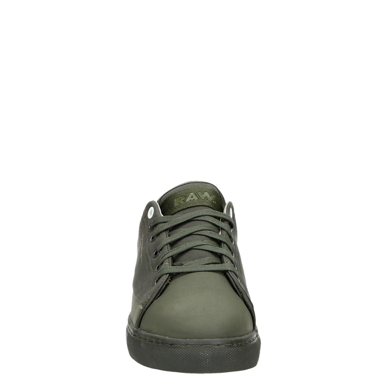 Chaussures Vertes Pour Les Hommes gMYDJ
