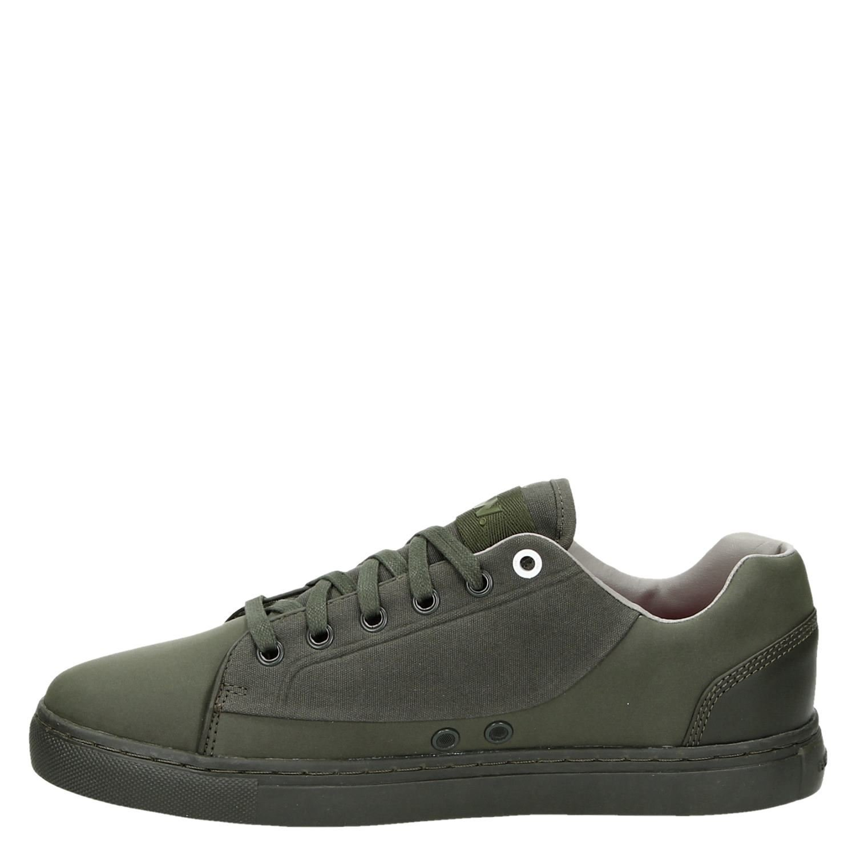 Vert G-star Chaussures Premières Pour Les Hommes iYQa0Z
