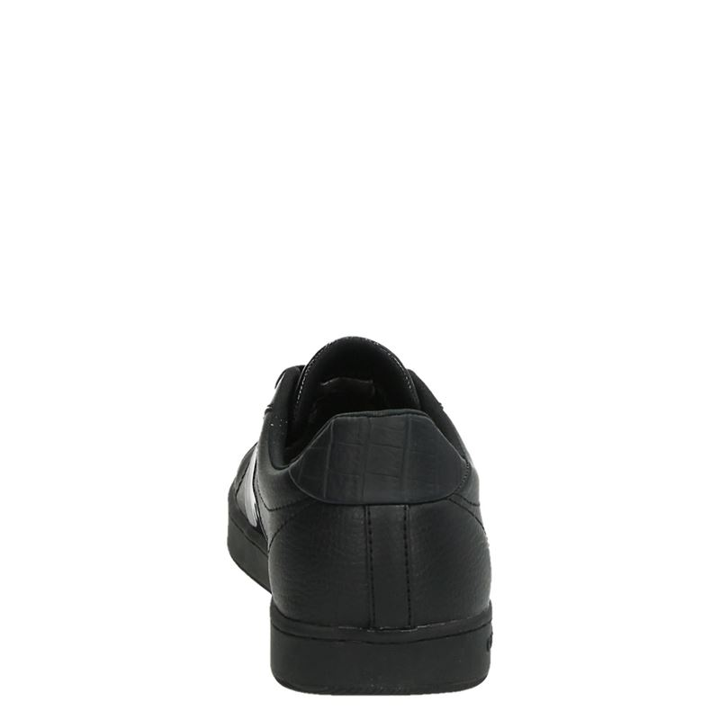 Cruyff Sylva semi - Lage sneakers - Zwart