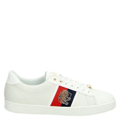 Cruyff heren sneakers wit