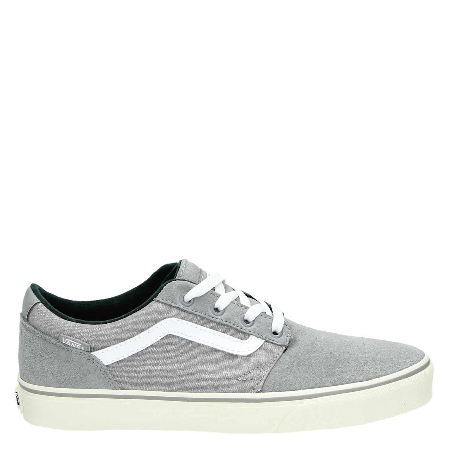 Fourgons Gris Chaussures Pour Hommes Fixa4D5PU
