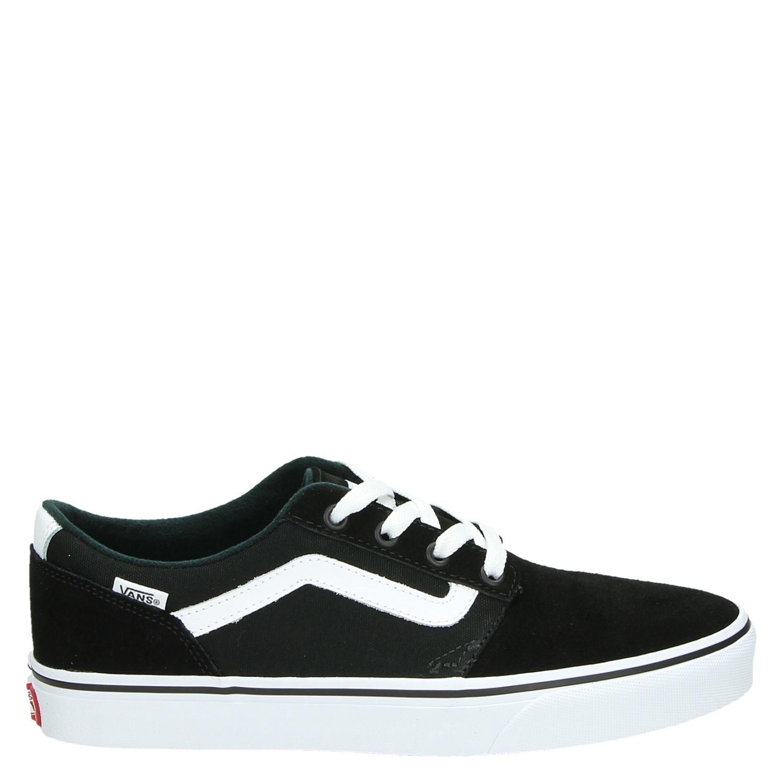vans schoenen mannen