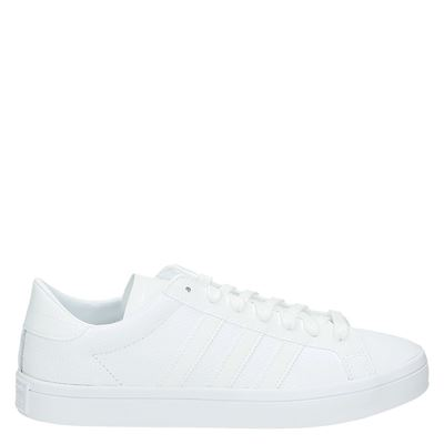 Adidas heren sneakers wit