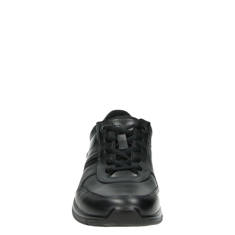 Ecco Irving - Lage sneakers - Zwart