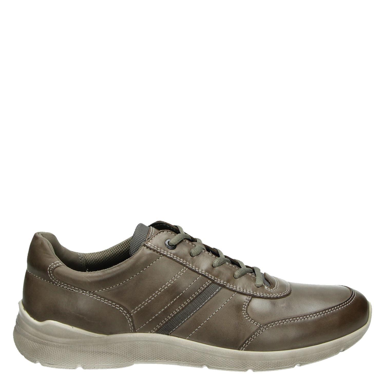 Ecco Chaussures De Sport Beige Faire Irving rZxfRF