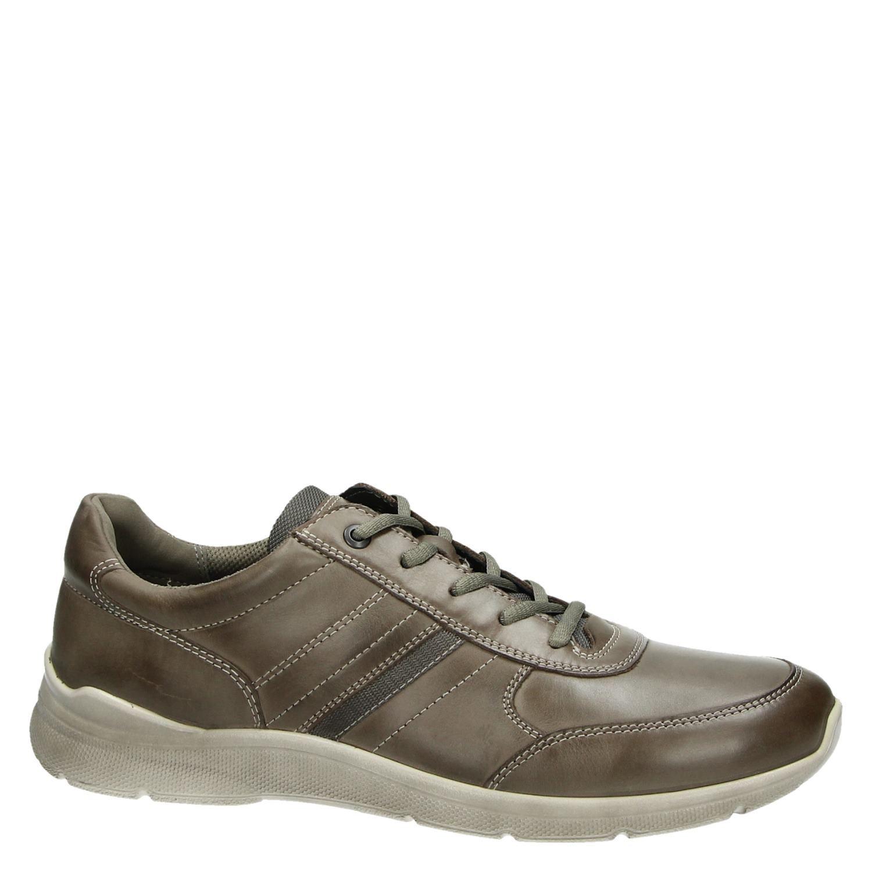 Ecco Chaussures De Sport Beige Faire Irving 5Ng5VtfgM