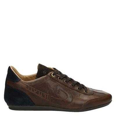 Cruyff heren sneakers bruin