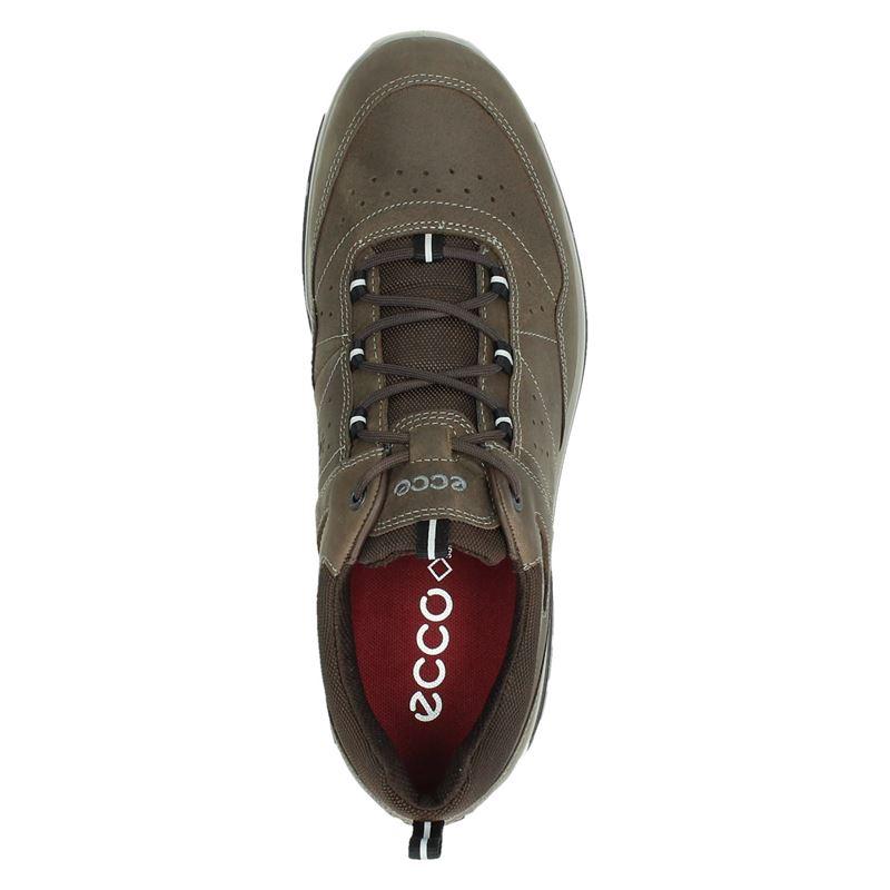 Ecco Cool Walk - Veterschoenen - Bruin