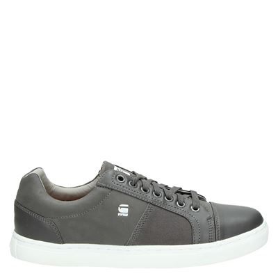 G-Star Raw heren sneakers grijs