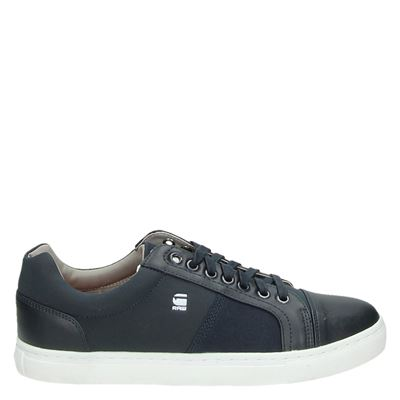 G-Star Raw heren sneakers blauw