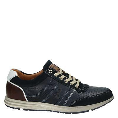 Australian heren sneakers blauw