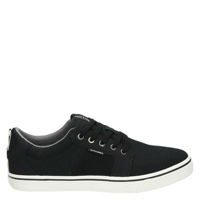 Jack & Jones heren sneakers grijs