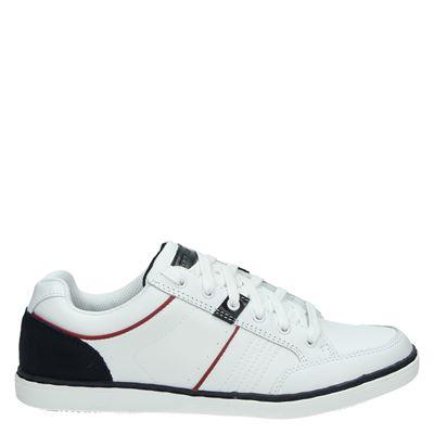 Skechers heren sneakers wit