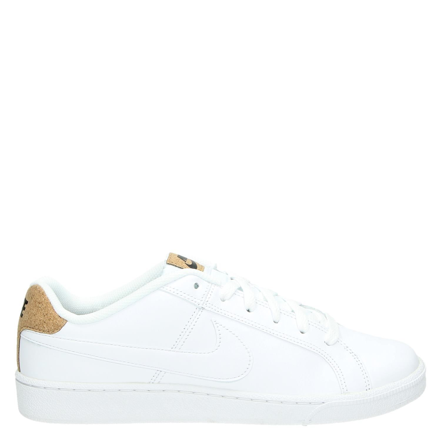 brand new e9f3a 4266d Nike Court Royale heren lage sneakers
