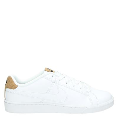 Nike heren sneakers wit