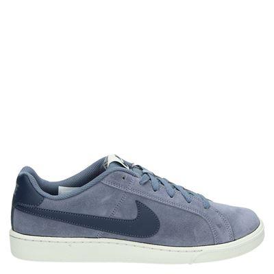 Nike heren sneakers blauw