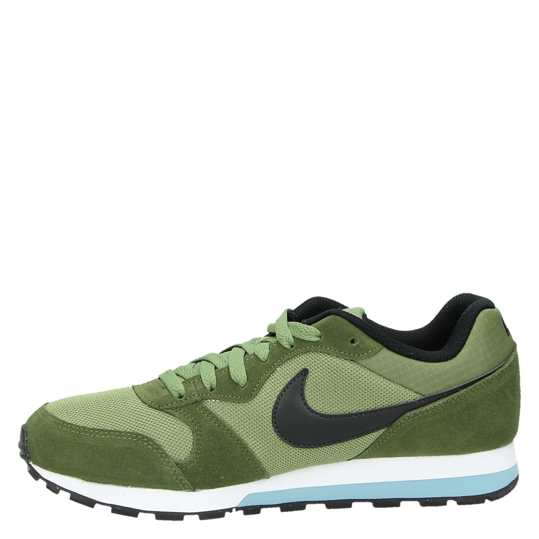 Vert Chaussures Nike Runner Md Pour Hommes gJ5LXYiGBf