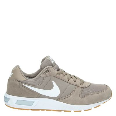 Nike heren sneakers beige