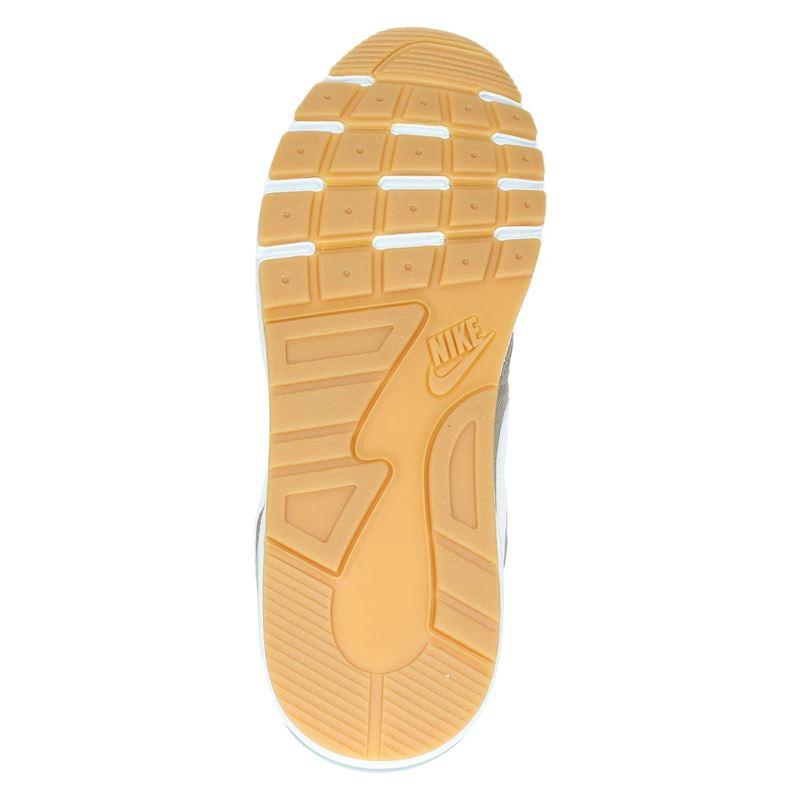 Nike Nightgazer - Lage sneakers - Beige