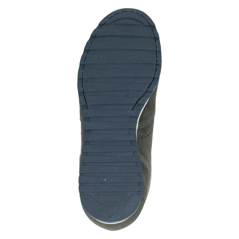 Van Lier - Lage sneakers - Grijs
