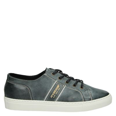 Mc Gregor heren sneakers zwart