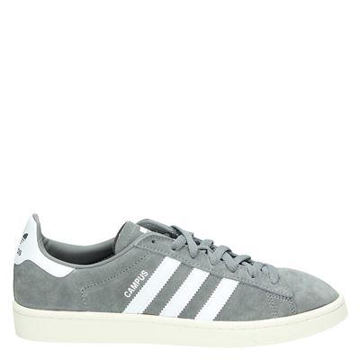 Adidas heren sneakers grijs