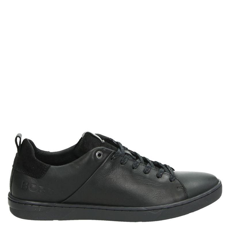 Bjorn Borg Kendrick Polish - Lage sneakers - Zwart