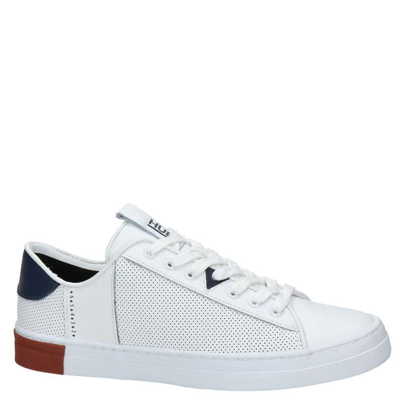 Hub Hook M - Lage sneakers - Wit