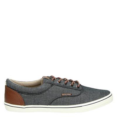 Jack & Jones heren sneakers grijs