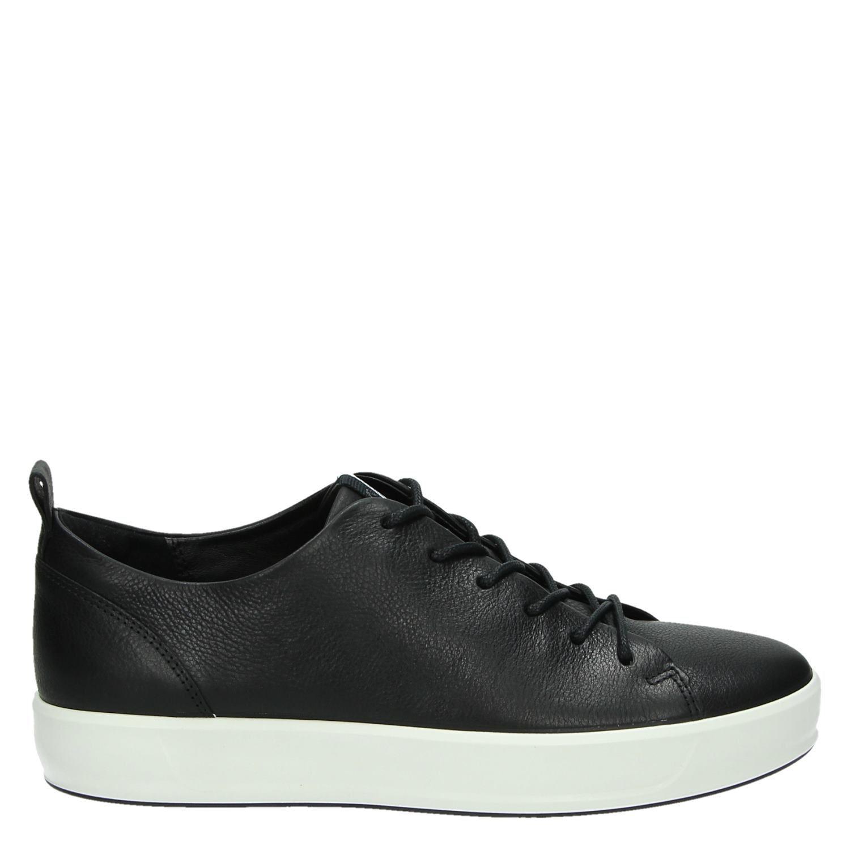 Ecco Doux 7 Émission Chaussures De Sport Taupe 5sy3kH8vX
