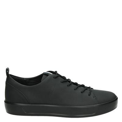 Ecco heren sneakers zwart