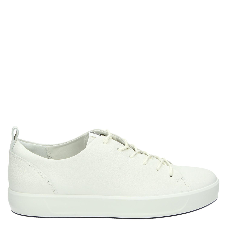 Ecco Mous 8 Basses Chaussures De Sport Noires NSncRD