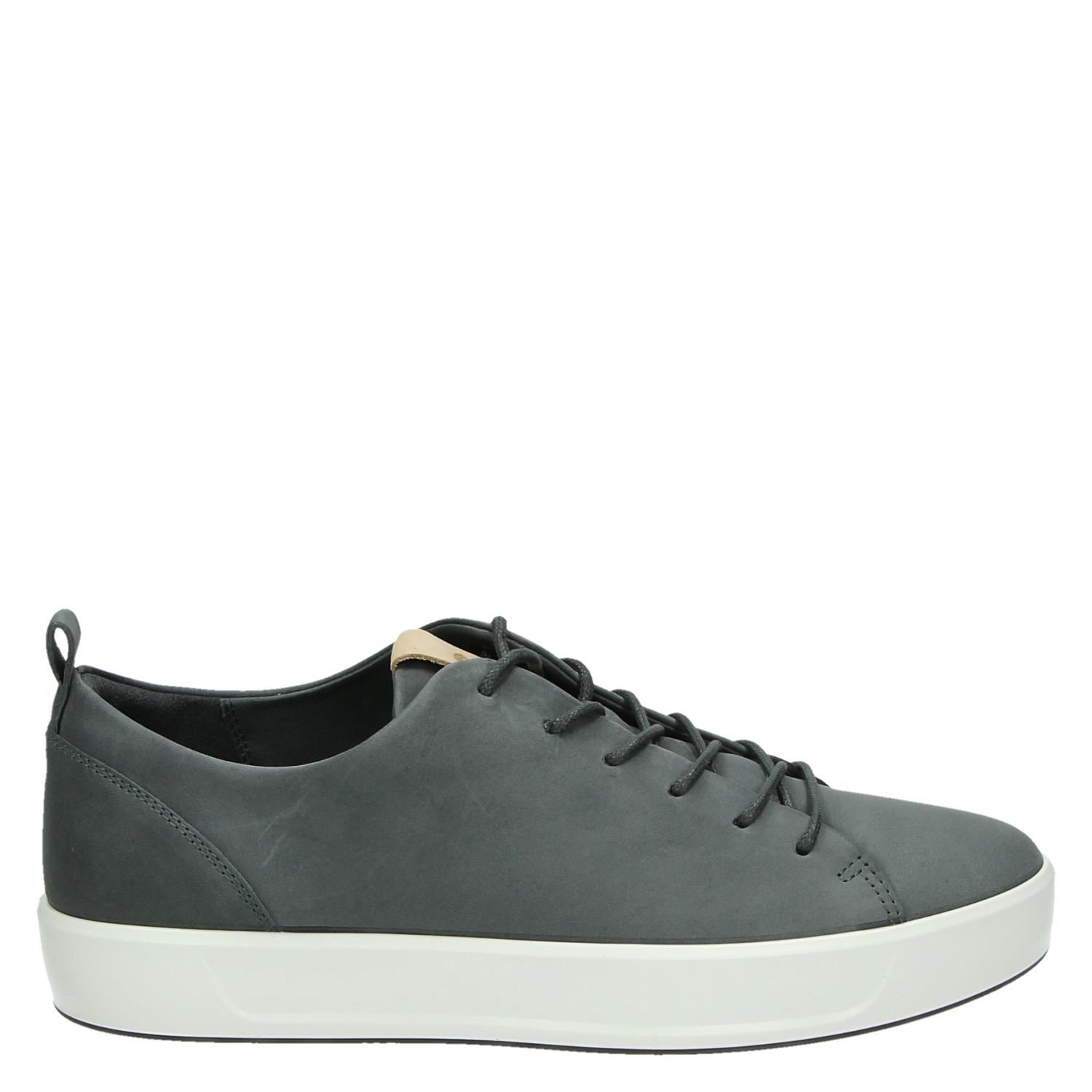 Gris Baskets Ecco - Hommes - Taille 40 uiaQ8S