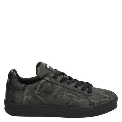 Replay heren sneakers groen