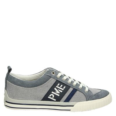PME Legend heren sneakers grijs