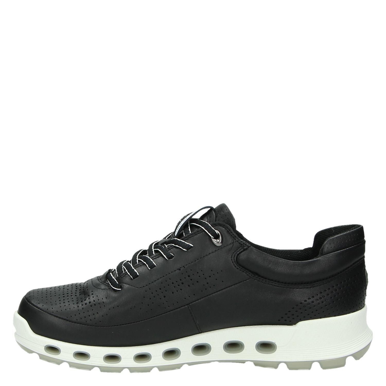 Ecco Ecco 2.0 Basses Chaussures Noires uvmWLzSMi9