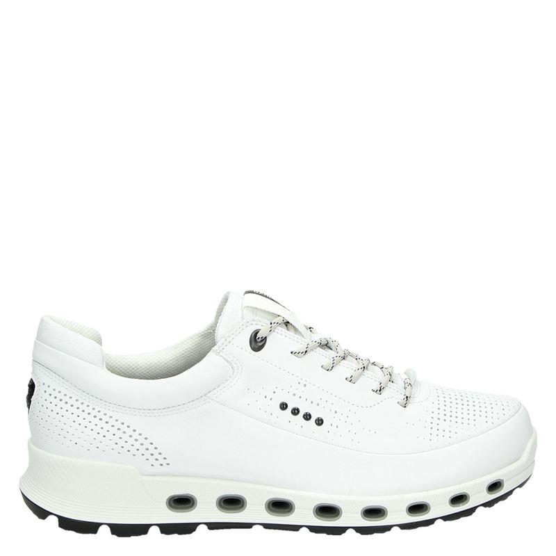 Ecco Ecco 2.0 Bleu Chaussures Basses WbVCiL00
