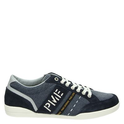 PME Legend heren sneakers blauw