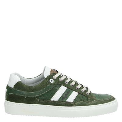 Australian heren sneakers groen