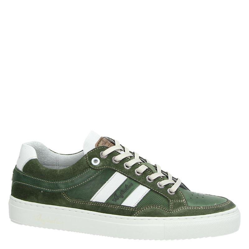 Australian Brindisi - Lage sneakers - Groen