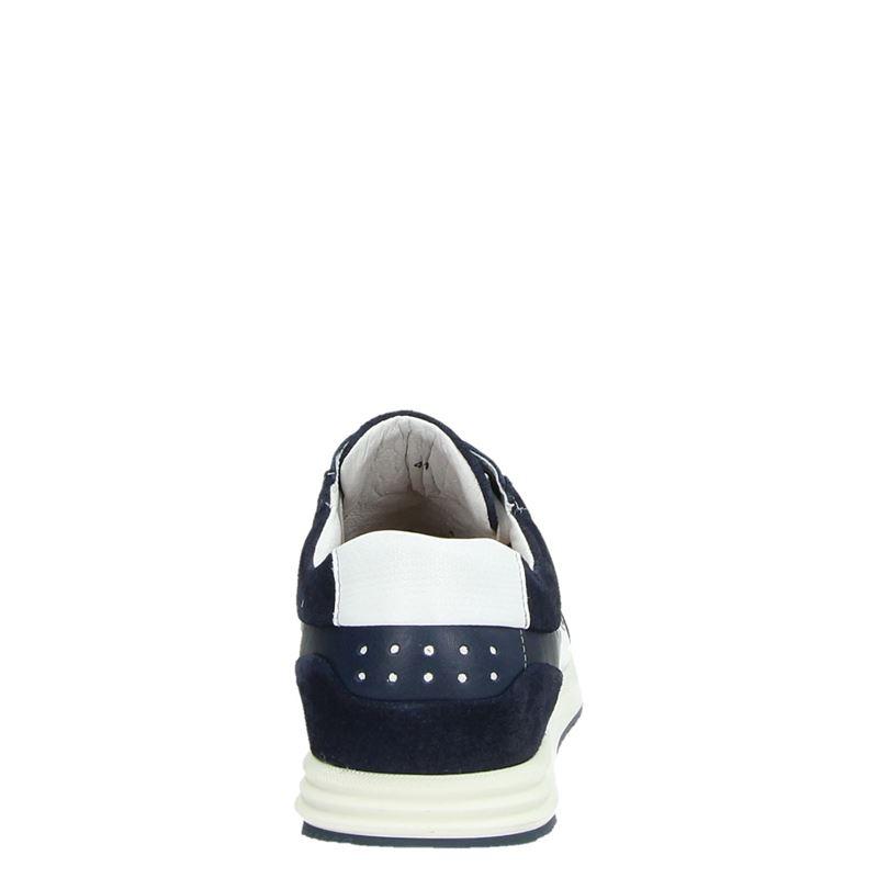 Australian Gregory - Lage sneakers - Blauw